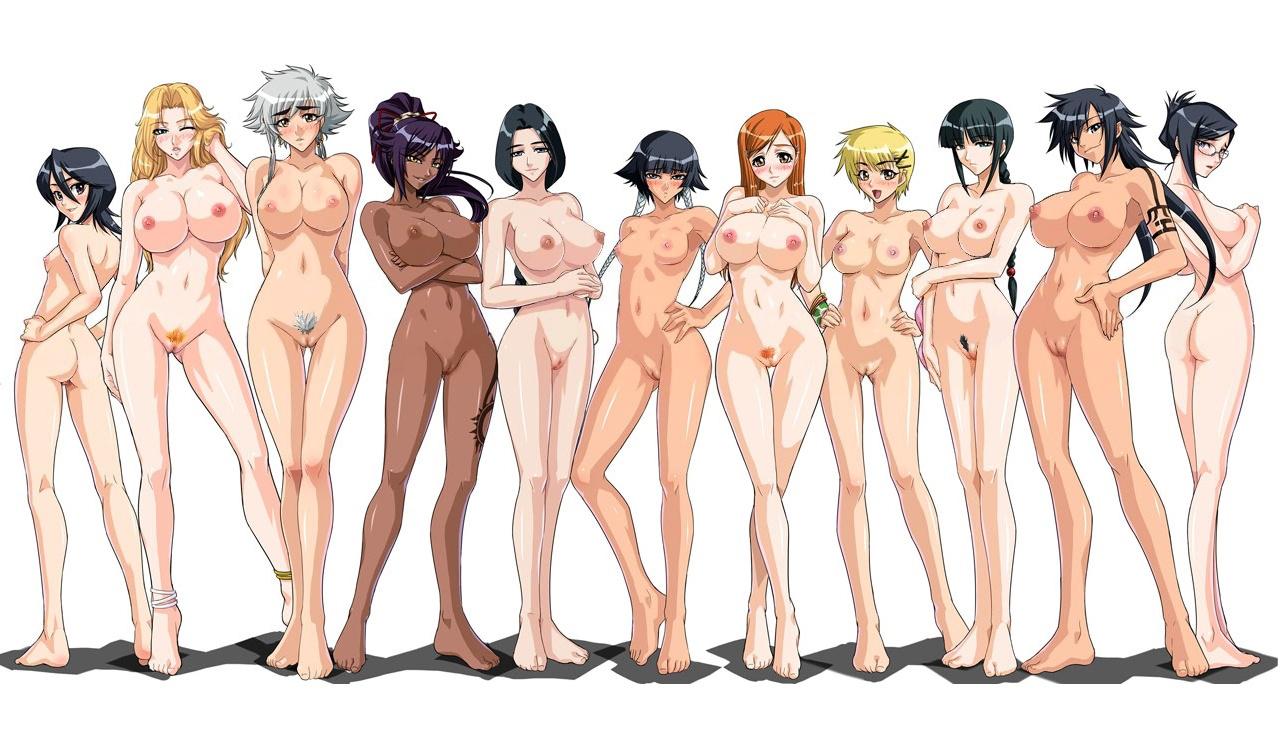 galeria de imagenes de hentai: